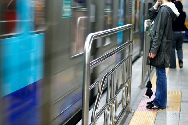 서울지하철, 더 안전하고 쾌적해져··· LG유플러스, 2·5호선 LTE-R 구축 예고