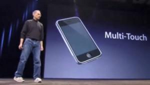 아이폰 허공에서 손짓으로 조작한다…애플, 멀티 호버링 기술 도입 추진