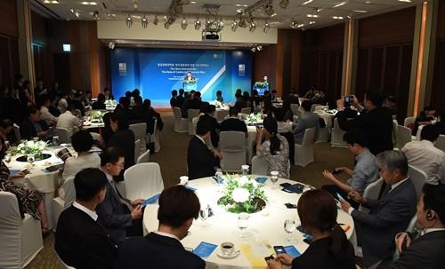 장강경영대학원, 27일 한국 최초 총동창회 창립 기념 컨퍼런스 성료