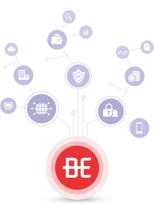 아이비즈소프트웨어, 블록체인 기술 활용한 통합인증(SSO) 서비스 제공