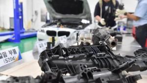 '디젤게이트·BMW화재'가 부른 '엔진차' 부진…홀로 성장 친환경차 올해 10만대 전망