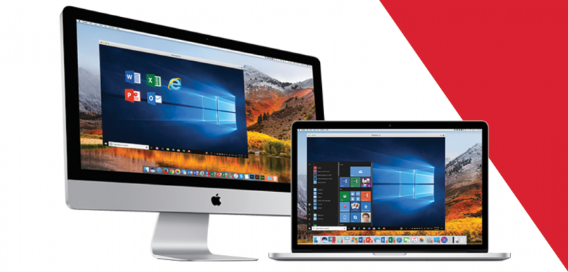 '패러렐즈 데스크톱 14(Parallels Desktop 14 for Mac)'