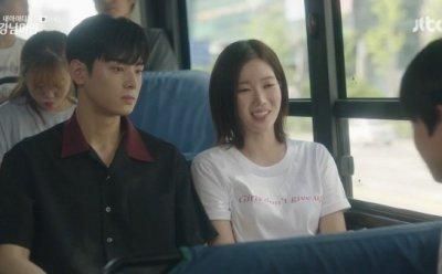 [ET-ENT 드라마] '내 아이디는 강남미인'(10) 차은우의 양가감정, 임수향의 양가감정