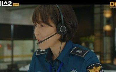 [ET-ENT 드라마] '보이스 시즌2'(5) 코드제로가 뜨면 실외처럼 역동적으로 움직이는 카메라 워킹