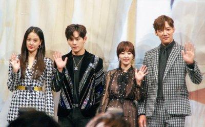 [ET-ENT 인터뷰] '단짠단짠 가을로코' MBN·드라맥스 드라마 '마성의 기쁨'