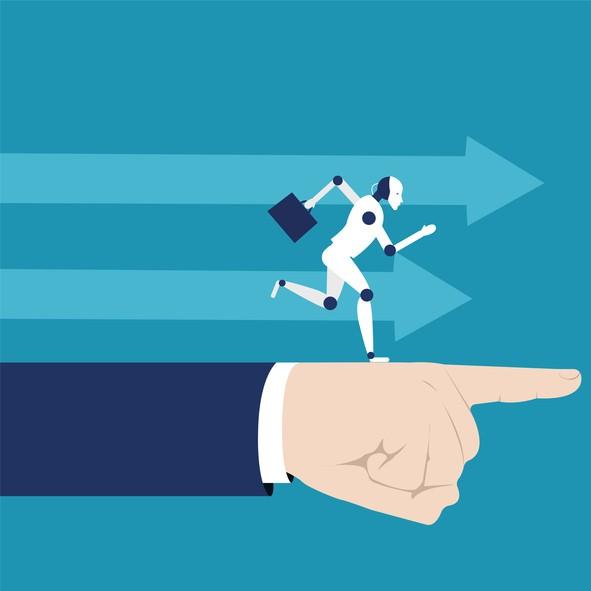 비즈니스 효율 높이는 AI 도입 증가세, 문제는 '빅데이터 수집과 통합'