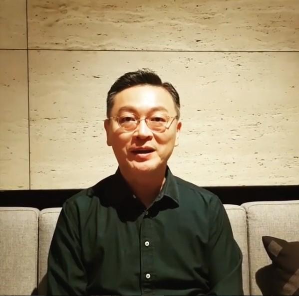 (사진=김의성 인스타그램)