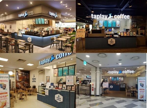 특수상권 입점 가능한 탭플레이커피, 소자본 카페창업 열풍 주역으로 주목