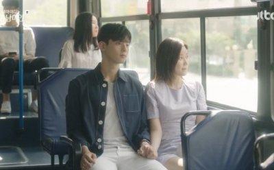 [ET-ENT 드라마] '내 아이디는 강남미인'(13) 차은우에게 첫사랑을 고백한 임수향