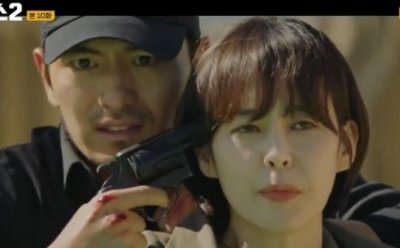 [ET-ENT 드라마] '보이스 시즌2(보이스2)'(10) 이진욱과 권율은 어떤 관계일까?