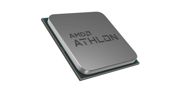 AMD 애슬론 프로세서