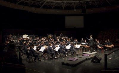 [ET-ENT 국악] 국립국악관현악단 국악 브런치 콘서트 '정오의 음악회' 9월, 국악이라는 식탁 위에 다양한 음식을!