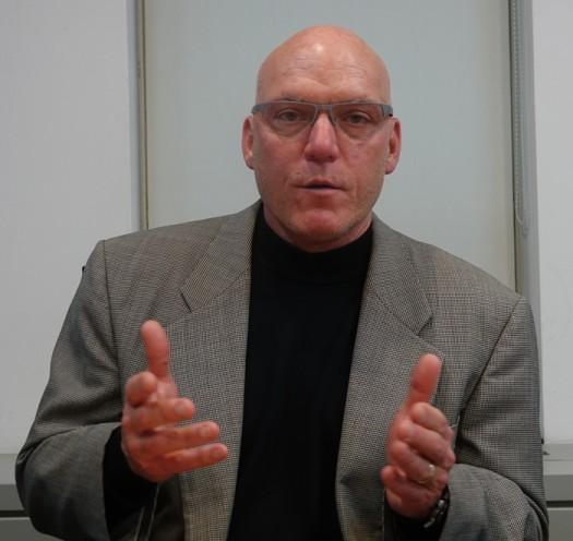 데이비드 어허트 퀘스트 데이터 프로텍션, 통합 엔드포인트 관리 비즈니스 부문 총괄사장 겸 총책임자