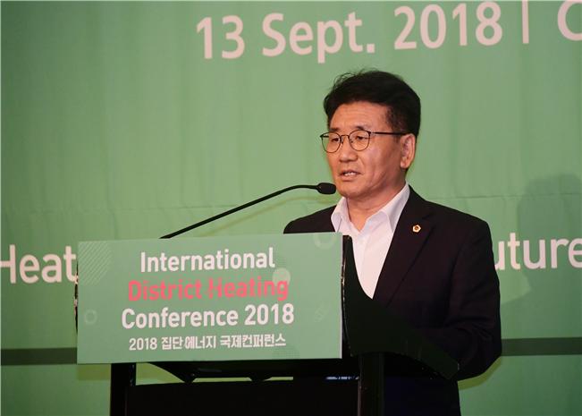 천만 서울시민 위한 '에너지 생산·관리 패러다임' 전환 강조