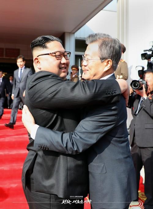 1·2차 남북정상회담, 南 문재인 대통령-北 김정은 국무위원장 만남 어땠을까?