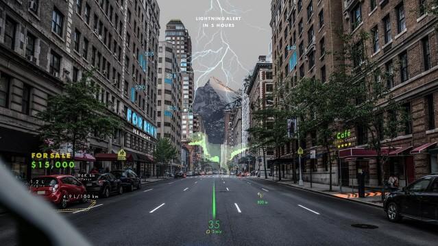 현대차, 홀로그램 AR 전문기업 웨이레이 전략 투자