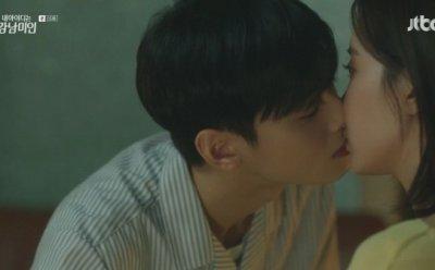 [ET-ENT 드라마] '내 아이디는 강남미인'(15) 차은우가 가진 얼굴천재 이외의 매력 포인트 5