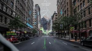현대차, '홀로그램 증강현실 내비' 개발 나선다