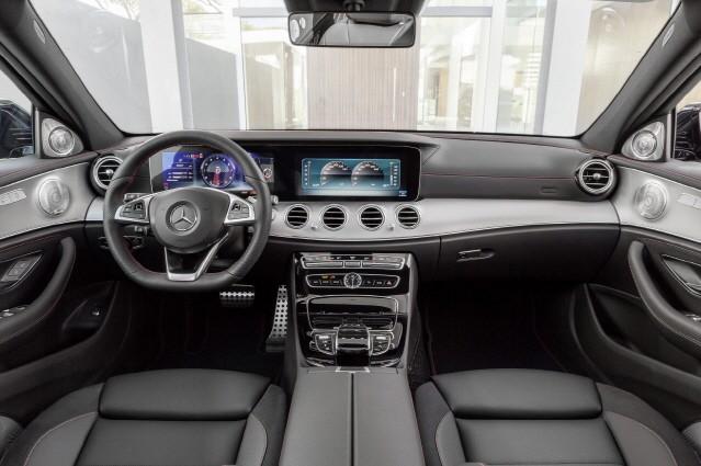 [임의택의 車車車] '내 아이디는 강남 쏘나타' 메르세데스-AMG E43