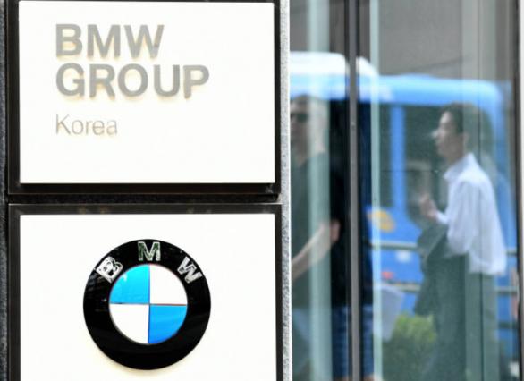 추석 연휴 기간 BMW 화재사고 또 발생