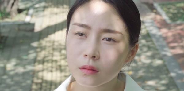 단편영화 '초록의 끝' 심려진. 사진=심려진 제공