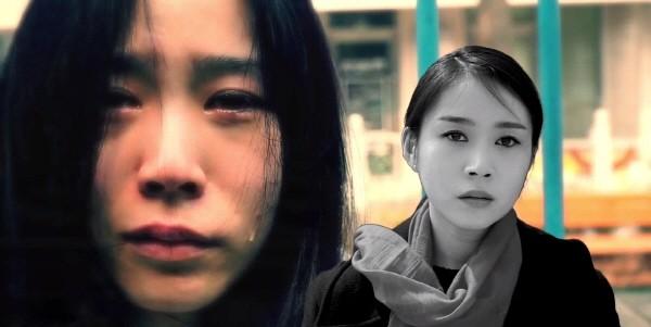 단편영화 '사자와 천사' 심려진. 사진=심려진 제공