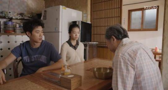 사진=KBS2 '옥란면옥'
