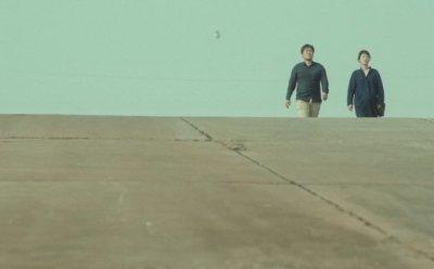 [ET-ENT 영화] 2018 부산국제영화제(4) '다운' 생명에 대한 선택권은 누구에게 있는가?