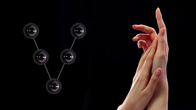 제품 공개 전 베일 벗은 'LG V40 ThinQ' 디자인