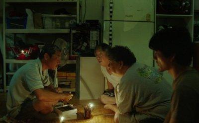 [ET-ENT 영화] 2018 부산국제영화제(5) '서식지' 갑작스러운 통일, 경제 대공황 겪는 한반도