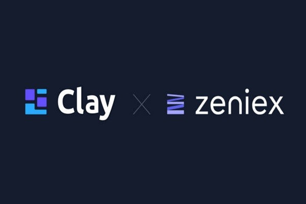 Clay to Support Public Offering of '2nd Zeniex Fund'