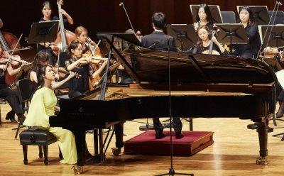 [ET-ENT 클래식] 손열음의 '아마데우스' 이규서, 오케스트라 앙상블 서울(OES)과의 호흡을 더욱 기대하게 만들며