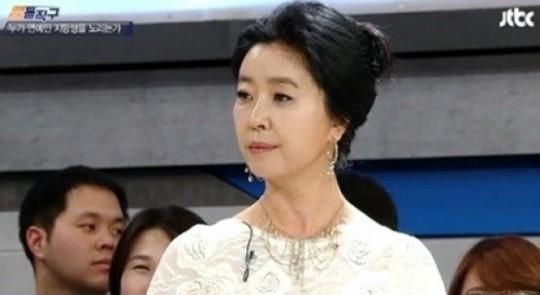 김부선 음성파일 논란, 브레이크 없는 폭주 괜찮나
