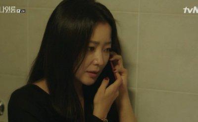 [ET-ENT 드라마] '나인룸'(2) 1인 2역! 김희선이 힘들까? 김해숙이 힘들까?