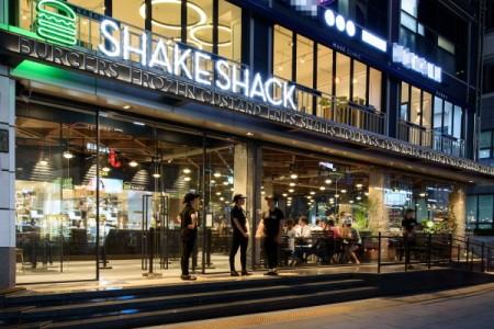 SPC그룹, 싱가포르 쉐이크쉑 사업권 획득