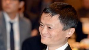 알리바바 마윈, 중국 최고부자 등극...쉬자인·마화텅 2∼3위