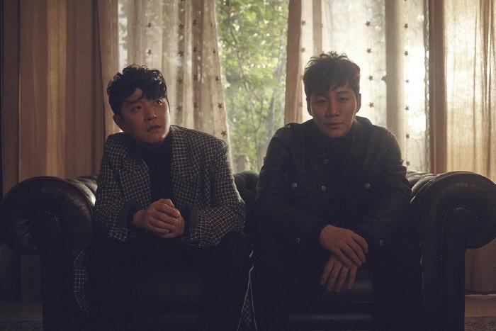 10일 서울 강남구 리버사이드호텔 콘서트홀에서는 바이브의 정규 8집 'About Me(어바웃 미)' 쇼케이스가 개최됐다. (사진=메이저나인 제공)