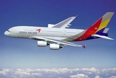 아시아나항공, '마일리지 페이백' 프로모션 실시