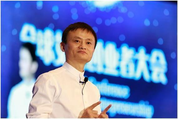 2018 중국 최고 부호는? '44조' 재산 보유한 알리바바 마윈 회장