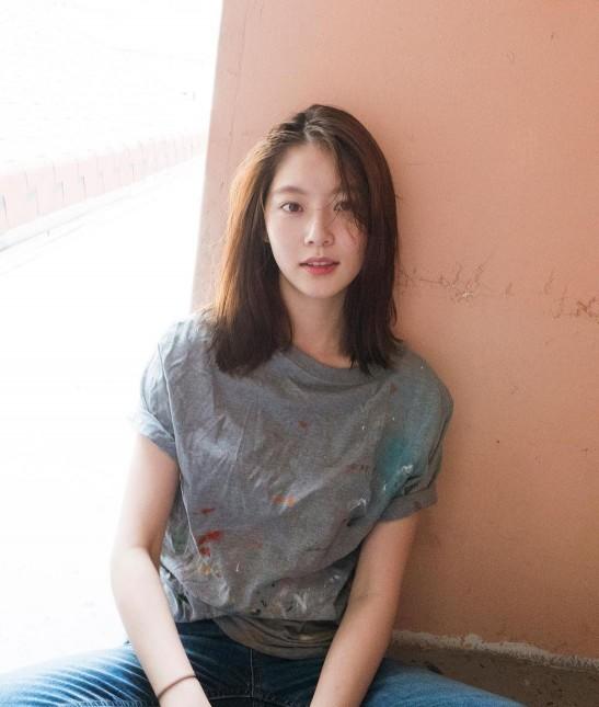 사진=공승연 SNS