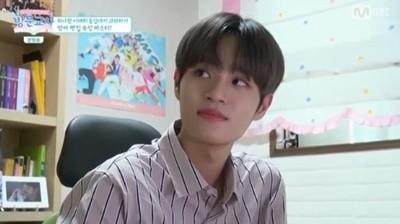 사진=Mnet '방문교사' 캡처