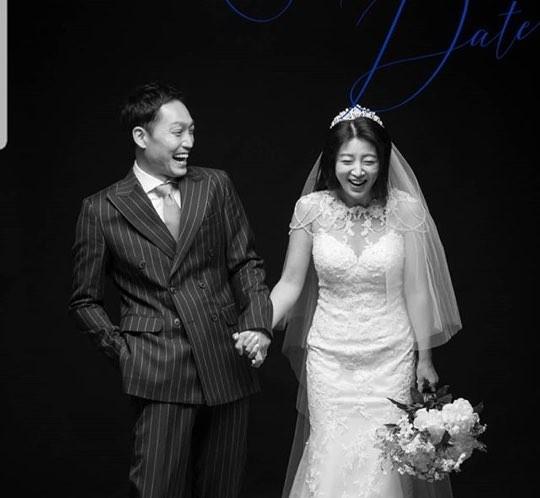 사진=김미림 SNS