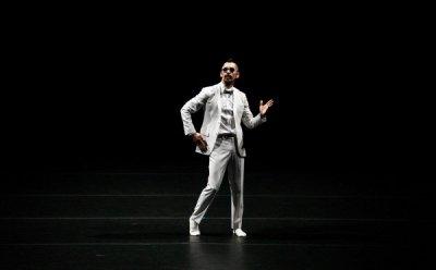 [ET-ENT 무용] '쓰리 볼레로'(1) 김보람 안무가 '철저하게 처절하게' 재공연을 통해 완성도를 높이다