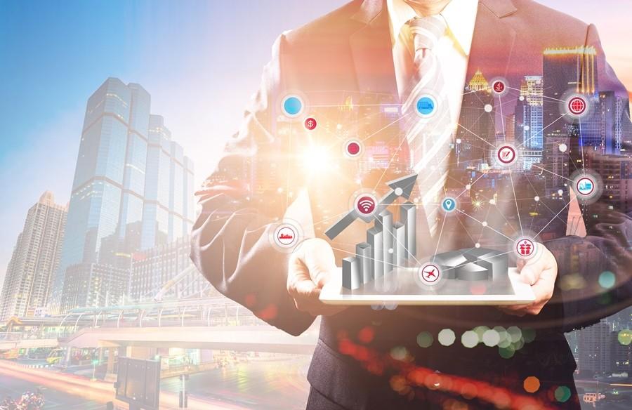 기업의 3대 고민 '보안,성능,서비스' 최선의 해결책을 찾아라