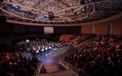 [ET-ENT 국악] 국립국악관현악단 국악 브런치 콘서트 '정오의 음악회' 10월, 미래가 기대되는 지휘자 김종욱