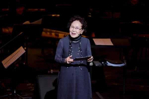 국립국악관현악단 국악 브런치 콘서트 '정오의 음악회' 공연사진, 사진=국립극장 제공