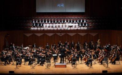 [ET-ENT 오페라] 서울시향 '캔디드'(1) 오페라 리딩 공연 형식으로 만들어진 오페레타