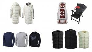 [ET 핫 트렌드] 따뜻한 겨울나기는 이제부터 시작! FW시즌 패션 BIG4