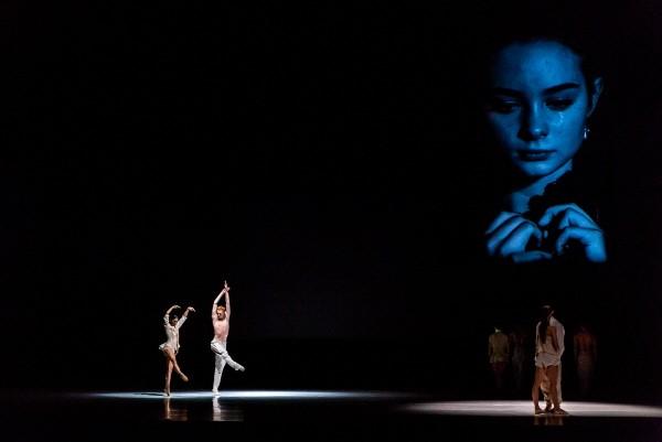 '네덜란드 댄스시어터1' 공연사진. 사진=예술의전당 제공