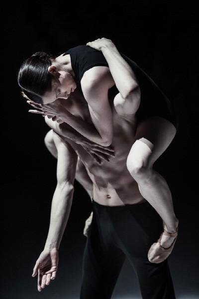 '네덜란드 댄스시어터1'. 사진=Rahi Rezvani 제공